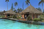 Bungalow Lagune
