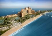 One&Only resort landscape