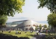 New Christchurch Centre