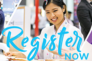 AIME registration
