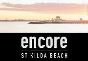 Encore St Kilday Beach