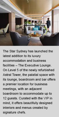 The Star Sydney